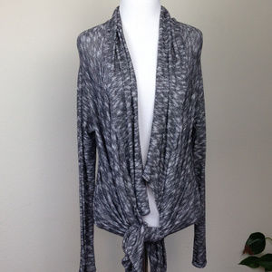 Urban Outfitters BDG Wrap Cardigan small